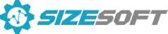Sizesoft Logo